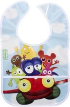 Teddykompaniet Babblarna Haklapp Babblarna Flyger