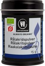 Urtekram Raakalakritsijauhe 15 g