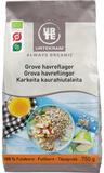 Urtekram Grova Havreflingor EKO 750 g