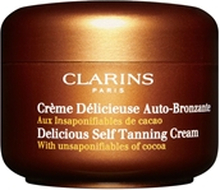 Delicious Self Tanning Cream 125 ml