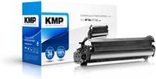 KMP H-T22 - HP 15A Black - 1105.REFILL