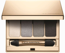 Clarins 4-Colour Eye Shadow Palette Smoky