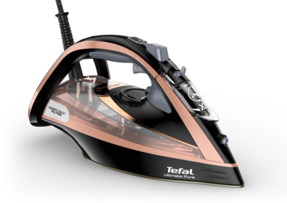 Tefal Ultimate Pure FV9845E0 Ros. 2 stk. på lager