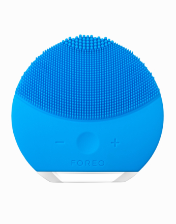 Ansiktspleie - Aquamarine Foreo LUNA mini 2
