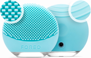 Foreo LUNA go for Oily Skin Mint
