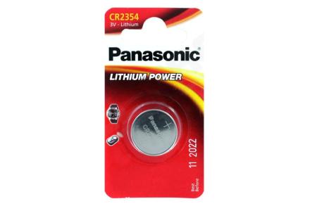 Batteri Litium CR2354 3V