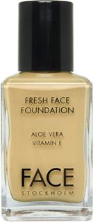 Kjøp FACE Stockholm Fresh Face Foundation, 29ml FACE Stockholm Foundation Fri frakt