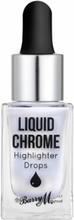 Barry M. Liquid Chrome 04 Moon Potion 12 ml