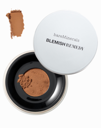 Mineral Makeup - Clearly Almond bareMinerals Blemish Remedy Foundation