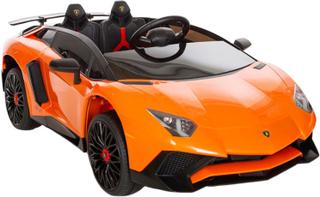Lamborghini Aventador Elbil 12 - Elektrisk bil för barn 000619