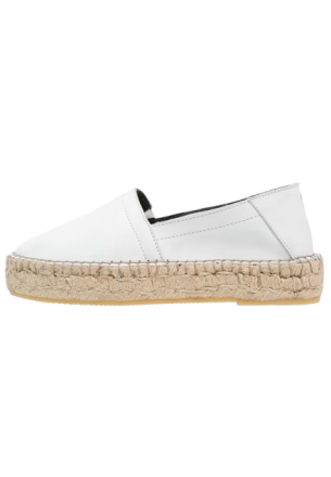 Royal RepubliQ WAYFARER Loafers white