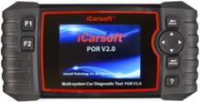 iCarsoft POR V2.0 Bildiagnostikk