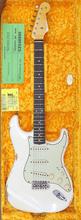 Fender 60 Strat AOW Relic