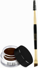 Milani Stay Put Brow Color Dark Brown