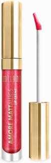 Milani Amore Matte Metallic Lip Crème Mattely in Love