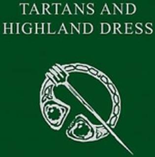 Tartans And Highland Dress by Aurora Aurora Aurora 15.90 cm x 1.50 ...