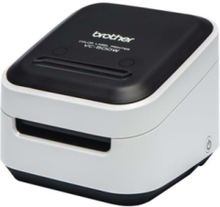 VC-500W - label printer - colour - direct thermal Drukarka etykiet - Kolor - Bezpo?rednia termiczna