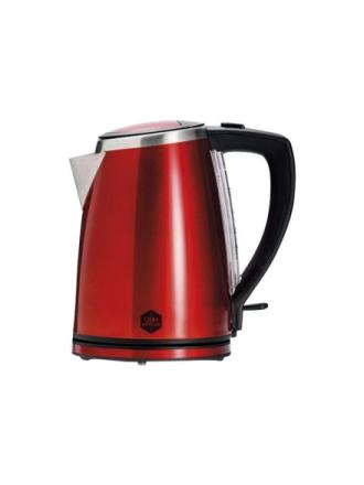 Vedenkeitin Chilli Kettle (6480) - kettle - chilli red - Chilinpunainen - 1785 W