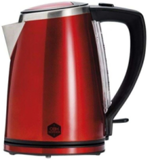 Elkedel Chilli Kettle (6480) - kettle - chilli red - Chili rød - 1785 W