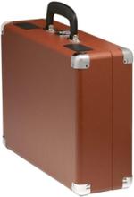 VPL-120 - turntable with digital recorder Skivspelare - Brown