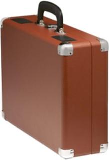 VPL-120 - turntable with digital recorder Platespiller - Brun