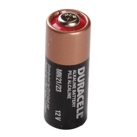 Duracell Security MN21 Alkaline Batteri - 1 stk.