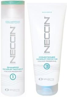 NECCIN NO 1 SHAMPOO + CONDITIONER