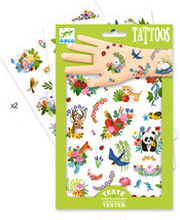 Tatueringar, Happy Spring