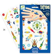 Tatueringar, Space Oddity