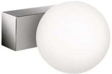 Drops Wall Lamp 1x42W - Chrome