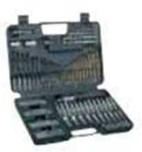DT0109-QZ - screwdriver and drill bit set