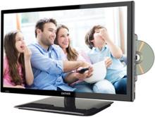 """24"""" Fladskærms TV LDD-2468 24"""" Class (23.8"""" viewable) LED TV - LCD - 1080p (FullHD) -"""