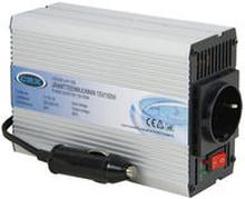 Invertteri 12V, 150W, siniaalto - CRX
