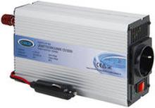Invertteri 12V, 300W, siniaalto - CRX