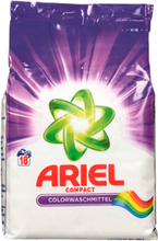 Ariel Kompakt Acitvlift Färg Tvättmedel - 1350 G