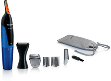 Philips Nästrimmer NT5175 16. 10 st i lager 20086bd33aa4b