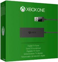 Xbox One Digital TV Tuner (Black) (Xbox One)