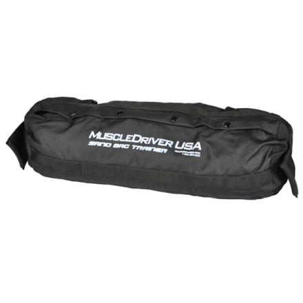 Muscle Driver USA (M Md Sandbag Trainer Outer Shell Taske (85 lb)