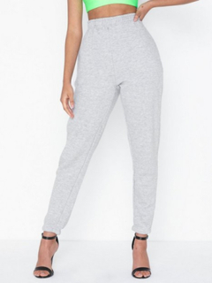 Missguided Basic Joggers Byxor