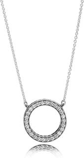 Pandora Cirkel Halsband