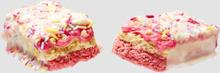 6 Layer Protein Bar - 12 x 70g - Birthday Cake