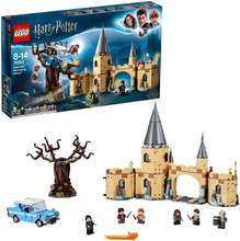 LEGO Harry Potter 75953, CONFIDENTIAL 75953