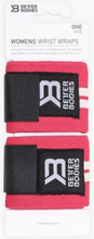 Better Bodies Womens wrist wraps Pannband & Armband