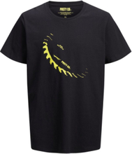 JACK & JONES Post Malone T-paita Men Black