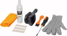 WORX Cleaning Kit