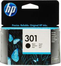 HP bläckpatron 301 svart (CH561EE)