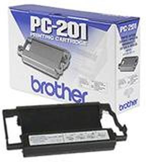 Brother färgband PC201