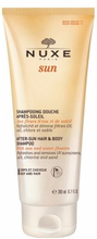 Nuxe Sun After-Sun Hair & Body Shampoo 200 ml