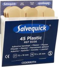 Salvequick Band Aid 6 Refiller