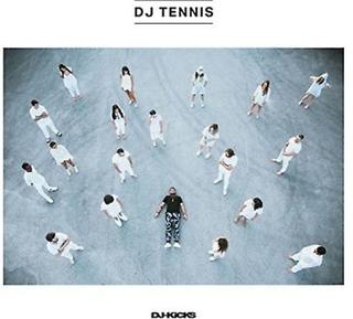 DJ Tennis - DJ Tennis DJ-Kicks [Vinyl] USA import
